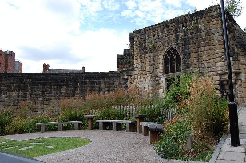 Blackfriars Court