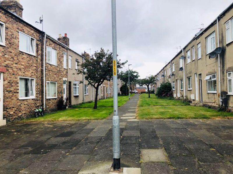 Ridley Street