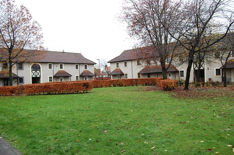 Kingsmere Gardens