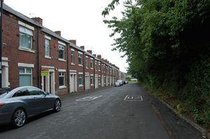 Brinkburn Street