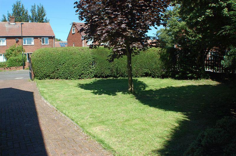 Monmouth Gardens