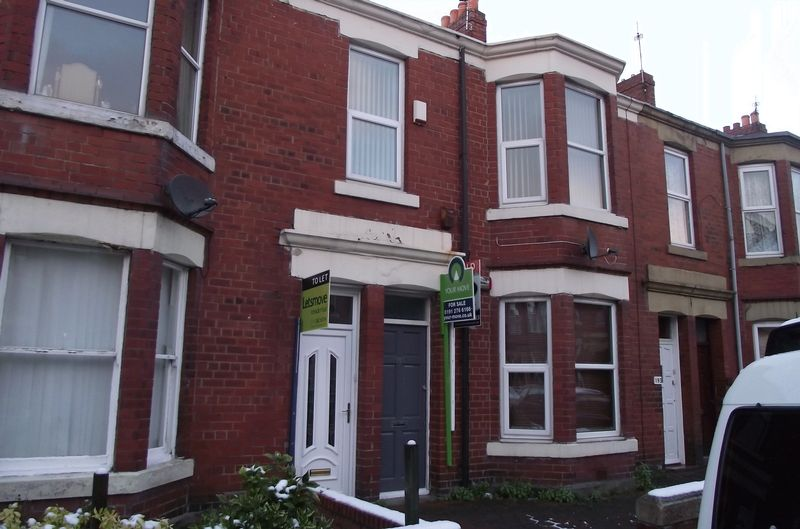 Simonside Terrace Heaton