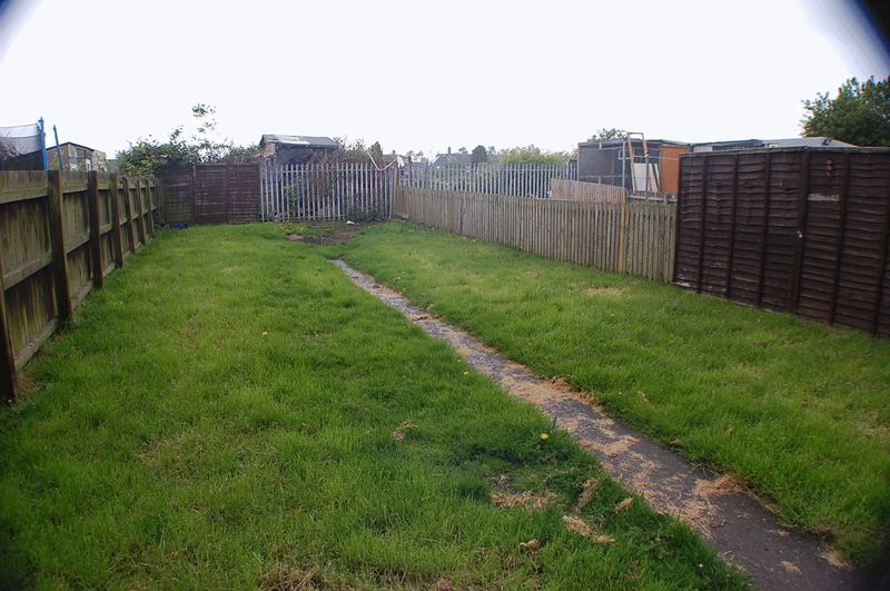Losh Terrace