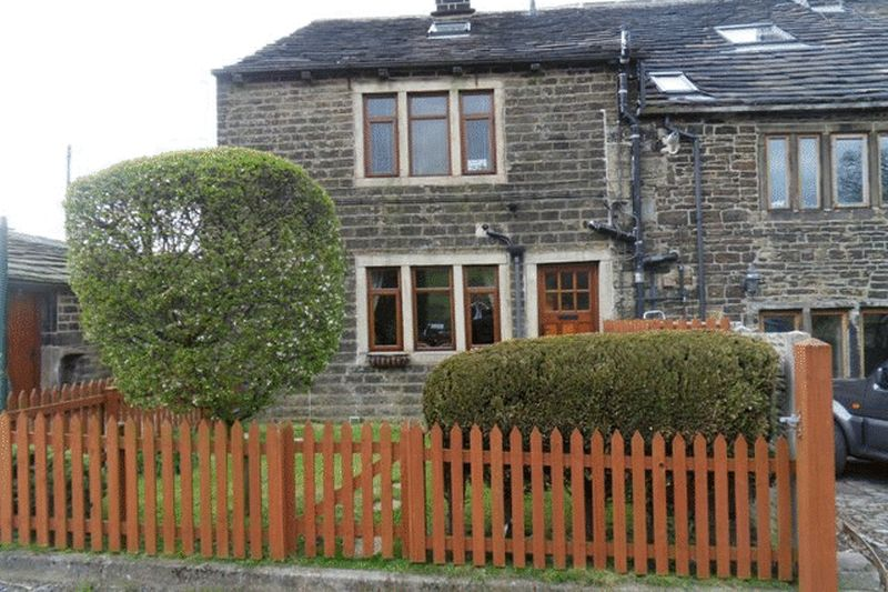 Clough Cottages, Sowerby Bridge, HX6