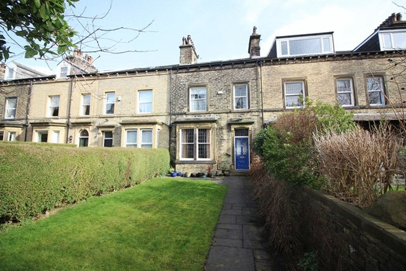 5 Bedrooms Terraced House for sale in Clifton Road,Manor Heath,Halifax