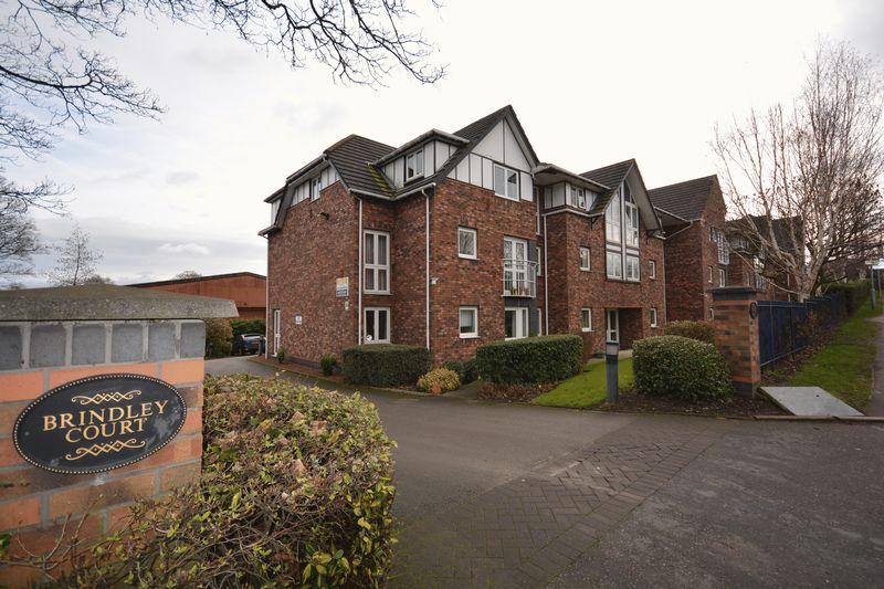 1 Bedroom Retirement Property for sale in London Road, Stockton Heath