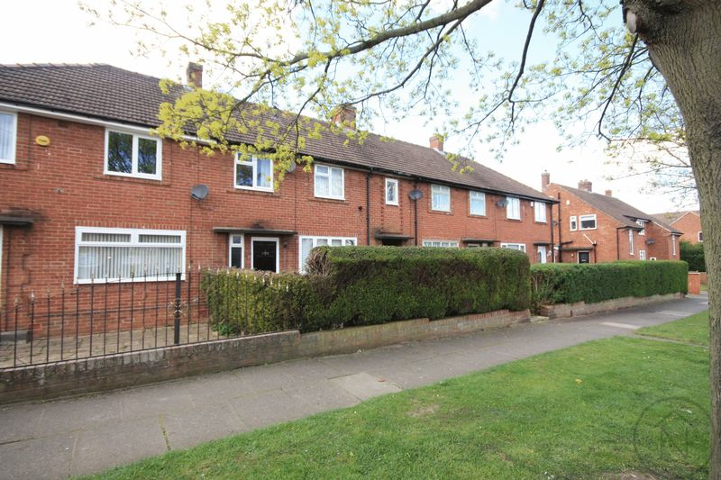 3 Bedrooms Terraced House for sale in Nickstream Lane, Darlington