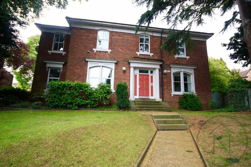2 Bedrooms Flat for sale in Woodland Road, Darlington