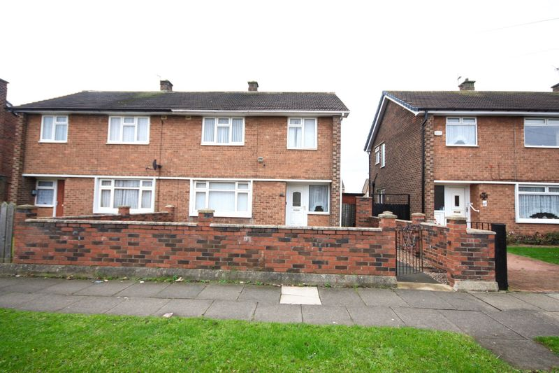 3 Bedrooms Semi Detached House for sale in Teal Road, Darlington