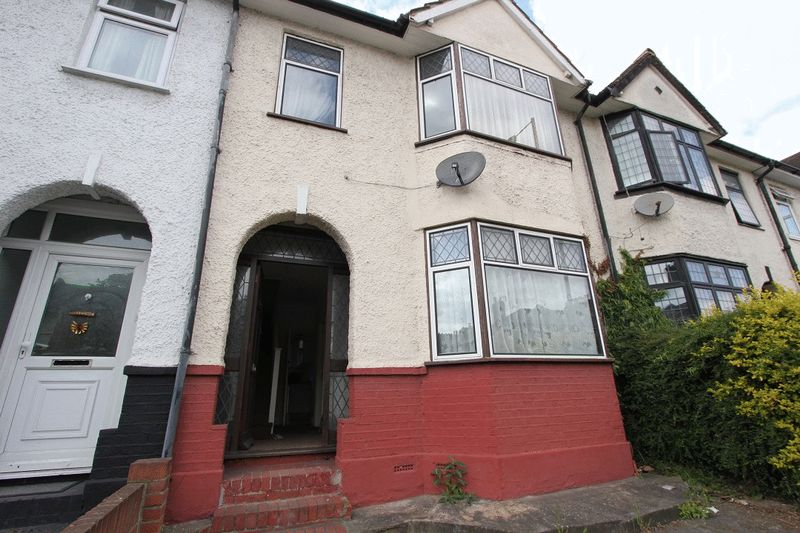 3 Bedrooms Terraced House for sale in Shardeloes Road, New Cross, SE14