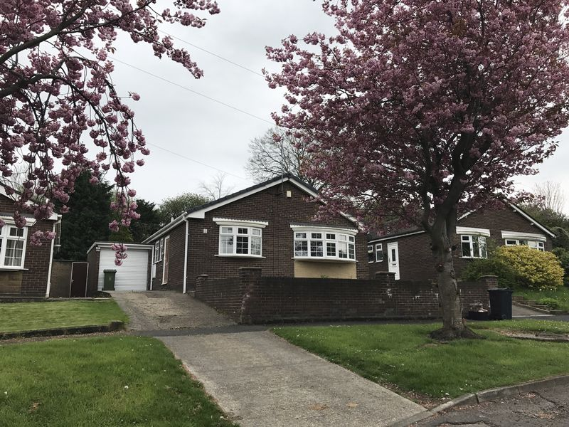 2 Bedrooms Detached Bungalow for sale in Netherfarm Road, Heworth