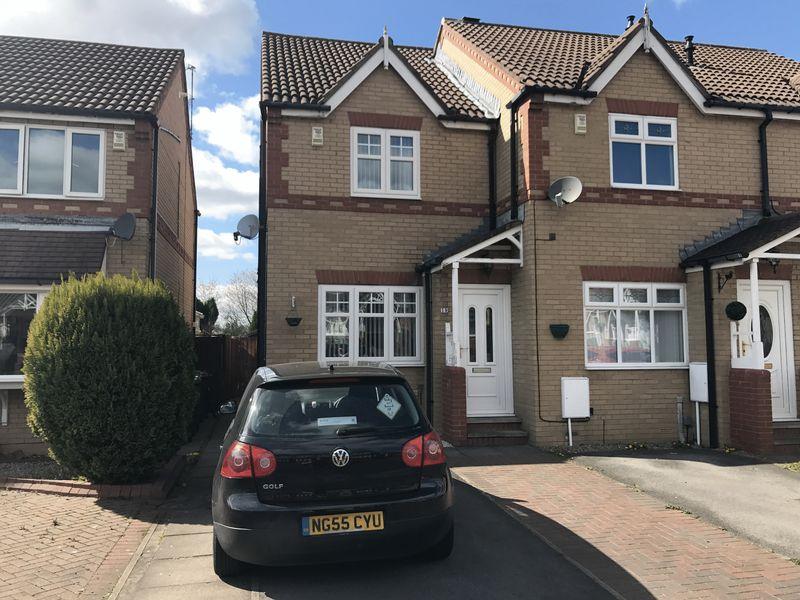 2 Bedrooms Terraced House for sale in Tyne View, Hebburn