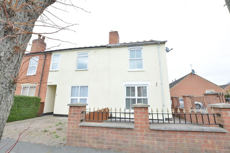 3 Bedrooms House for sale in Marjorie Avenue, Lincoln