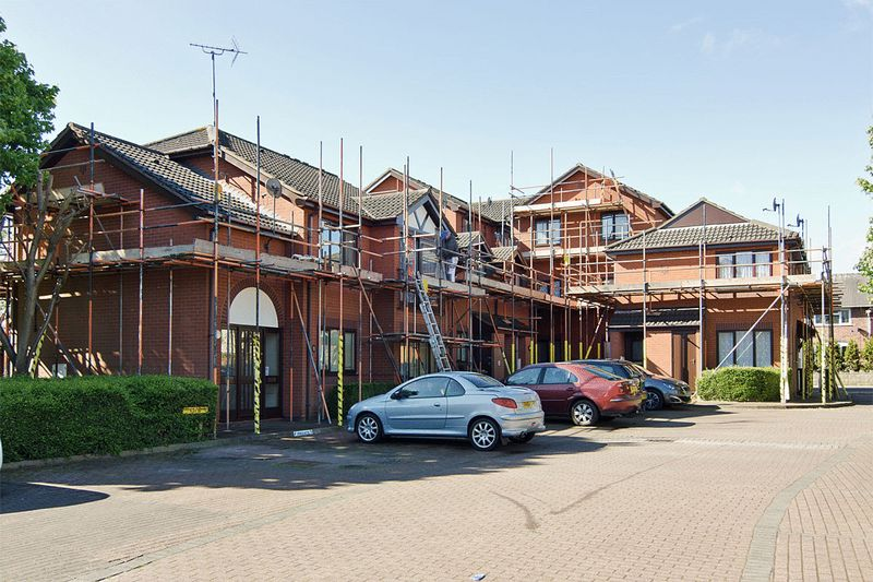 1 Bedroom Flat for sale in Rockingham Close, Bloxwich, Walsall