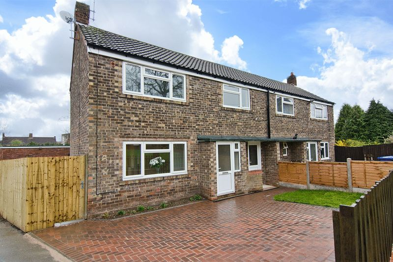 3 Bedrooms Semi Detached House for sale in Dimbles Lane, Lichfield