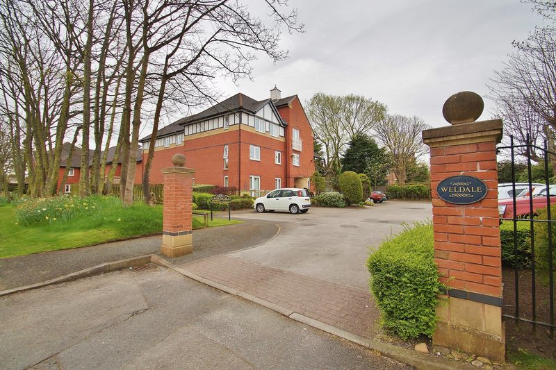 1 Bedroom Retirement Property for sale in Weldale House, Chase Close, Birkdale