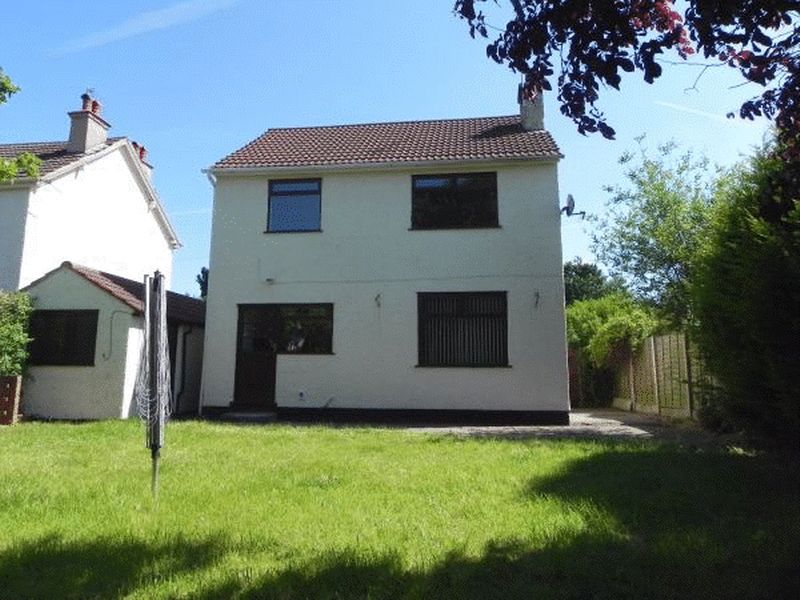 3 Bedrooms Detached House for sale in Brookdale Avenue North, Greasby