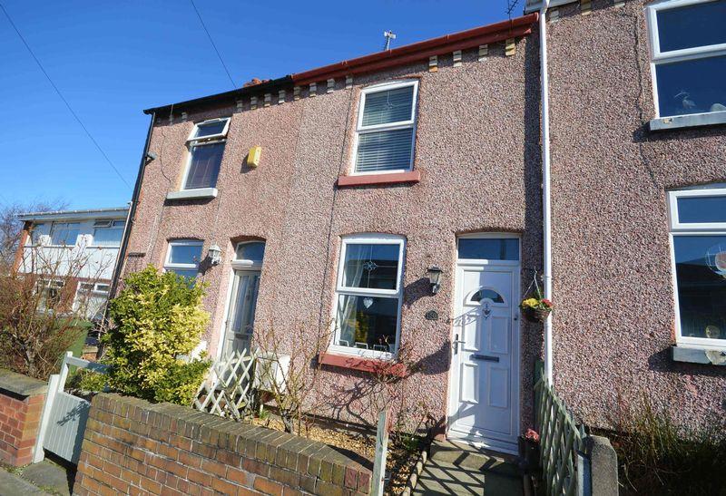 2 Bedrooms Terraced House for sale in Birkett Road, West Kirby