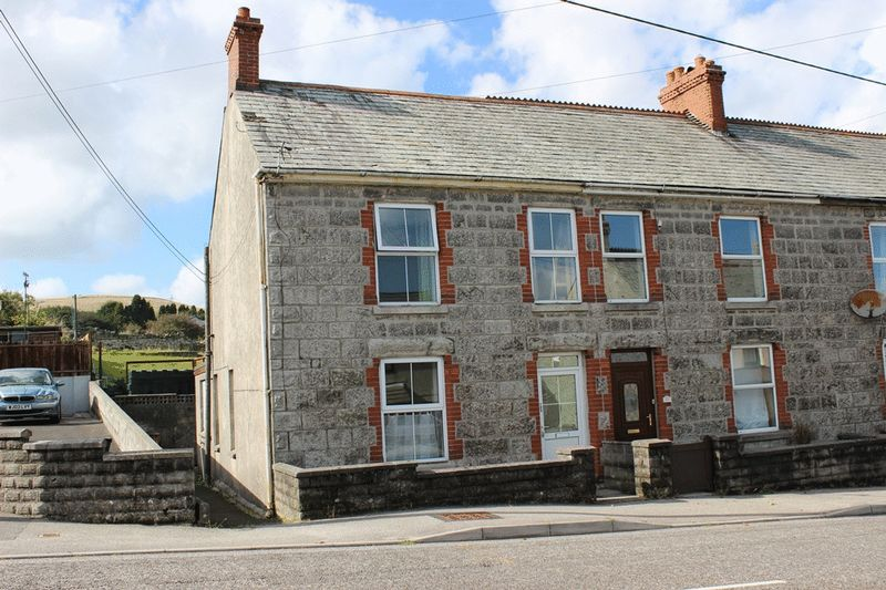 Stannary Road, Stenalees, St Austell, PL...