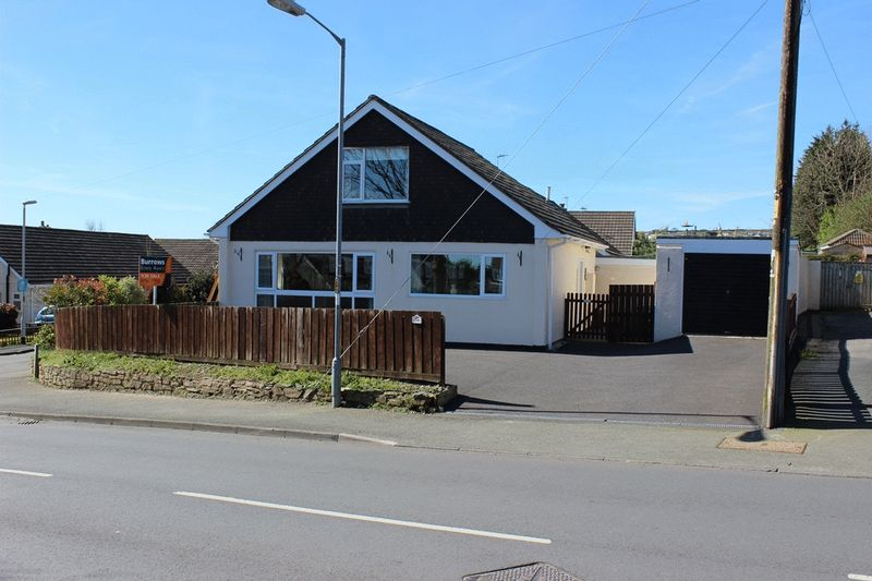 2 Bedrooms Property for sale in Gwel An Mor, St. Austell