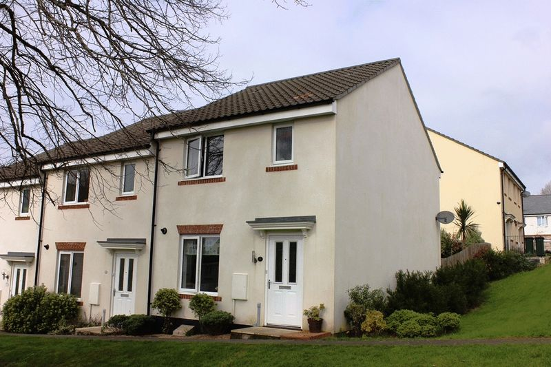 3 Bedrooms Terraced House for sale in Lime Grove, St. Austell