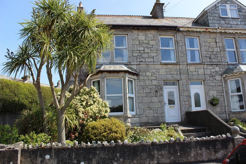 3 Bedrooms Terraced House for sale in St Mewan Lane, Trewoon, St Austell
