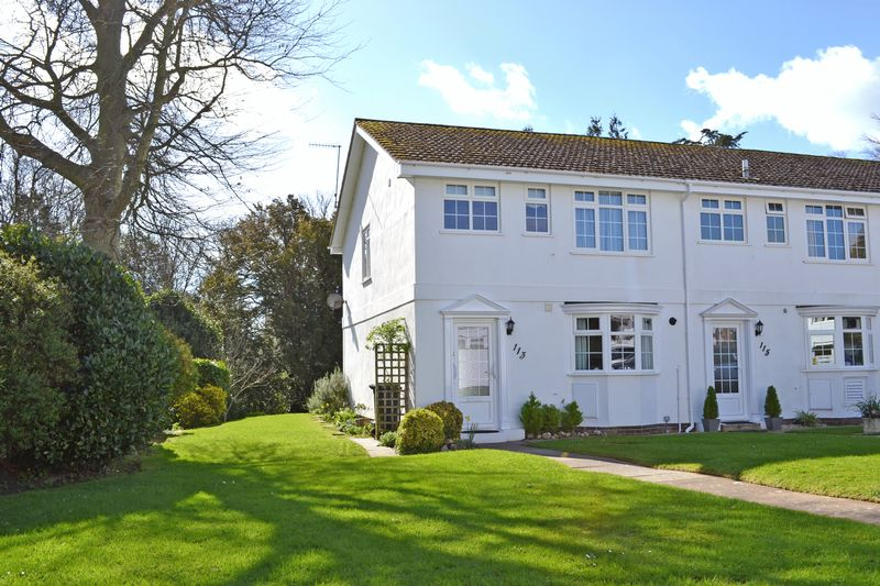 3 Bedrooms House for sale in Cotmaton Road, Sidmouth