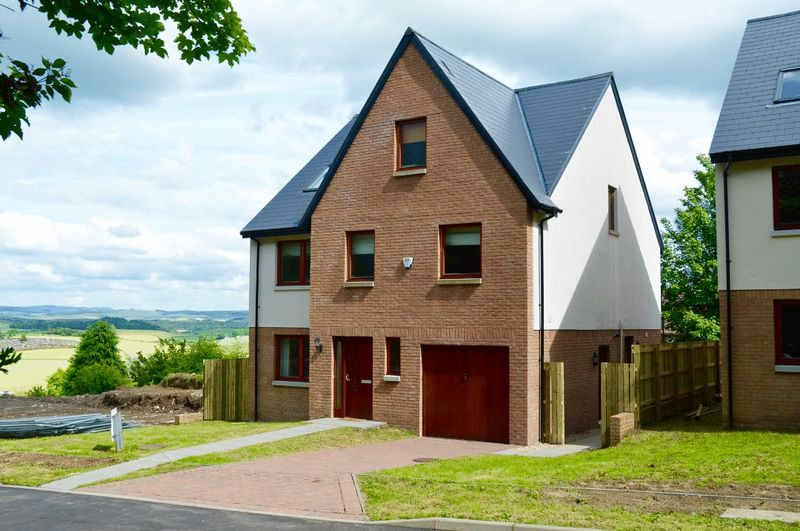 5 Bedrooms Detached House for sale in Maybole, Ayr