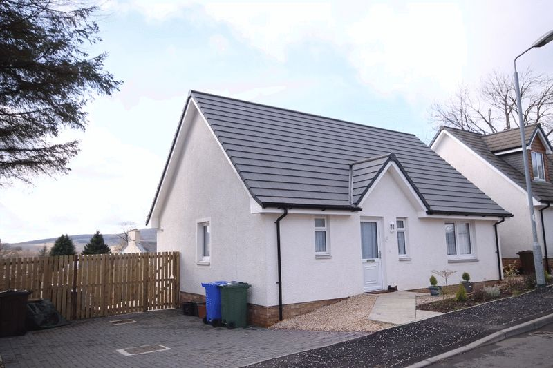 3 Bedrooms Detached House for sale in Melling Terrace, Ayr