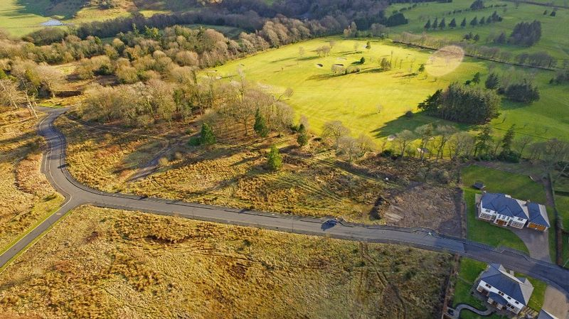 Land Commercial for sale in Catrine Road, Mauchline