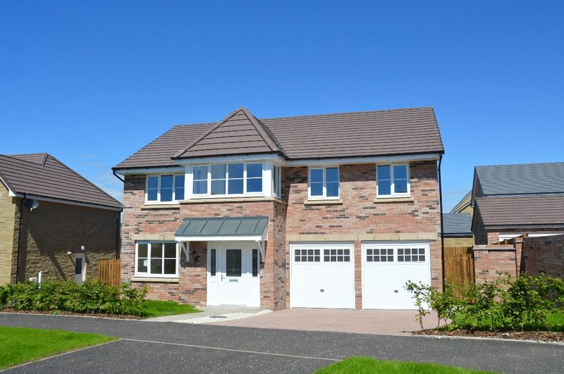 5 Bedrooms Detached House for sale in Kilmarnock Road, Troon