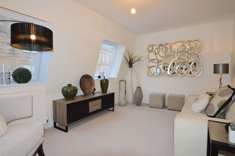 2 Bedrooms Flat for sale in Dalblair Road, Ayr