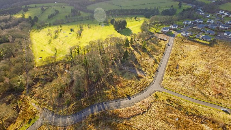 Land Commercial for sale in Ballochmyle Estate, Mauchline