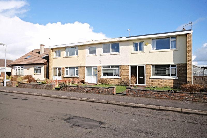 3 Bedrooms Terraced House for sale in Bellrock Avenue, Prestwick