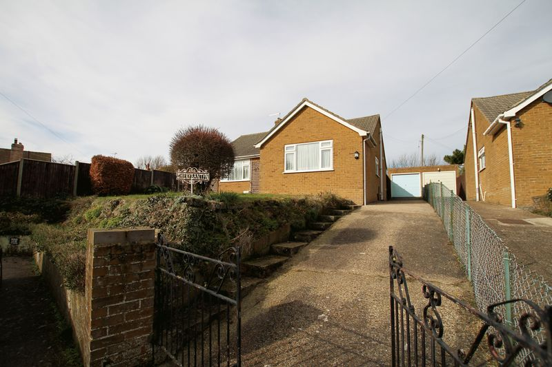 2 Bedrooms Detached Bungalow for sale in Great Mongeham