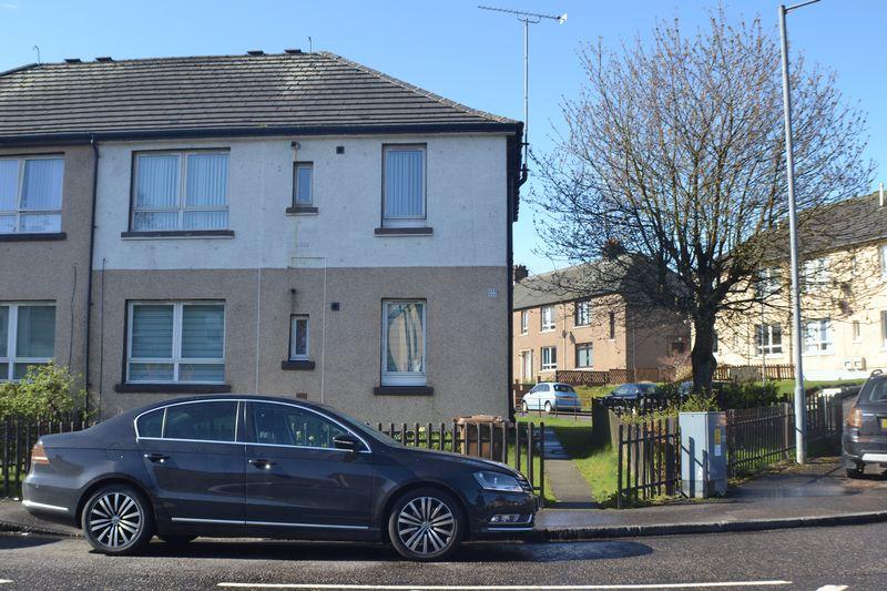 Carmuirs Avenue, Falkirk, FK1