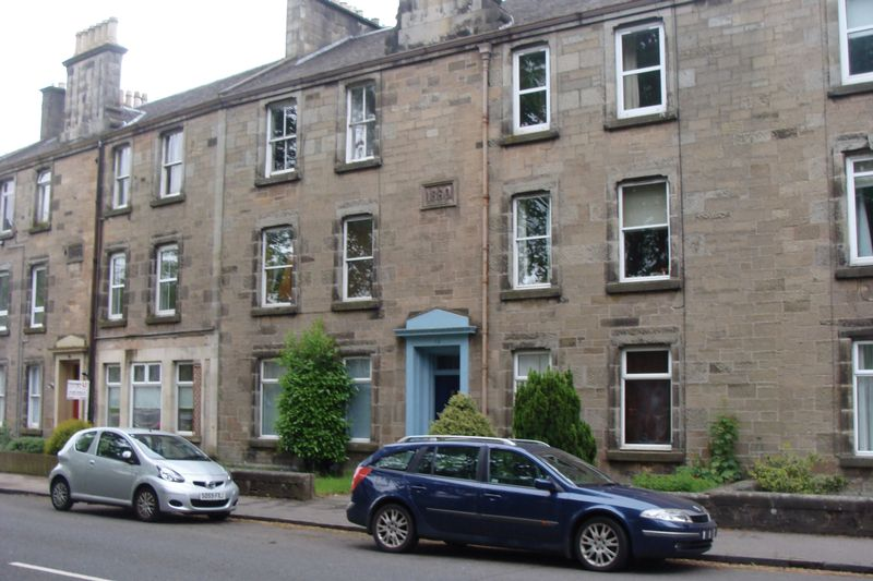15C Newhouse, Stirling, FK8