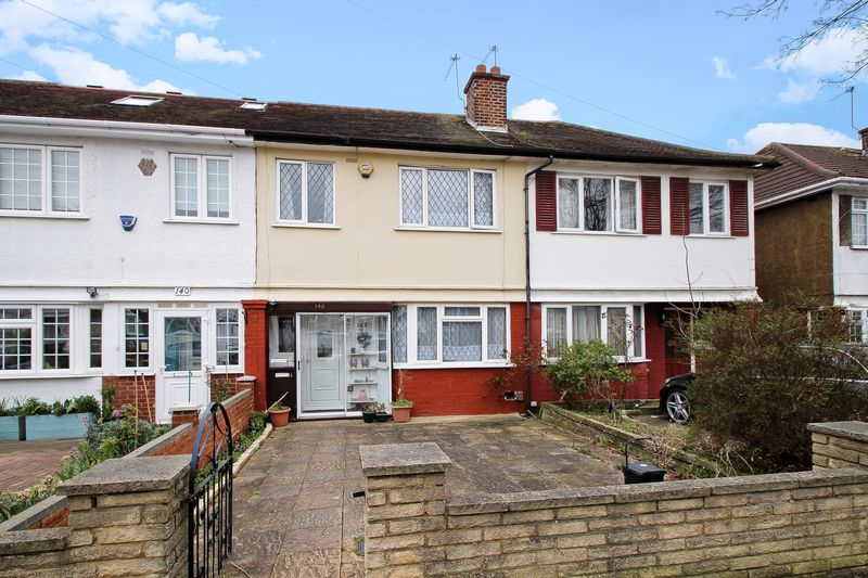 3 Bedrooms Terraced House for sale in Waverley Road, Rayners Lane