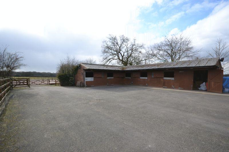 Hall Lane, Mawdesley