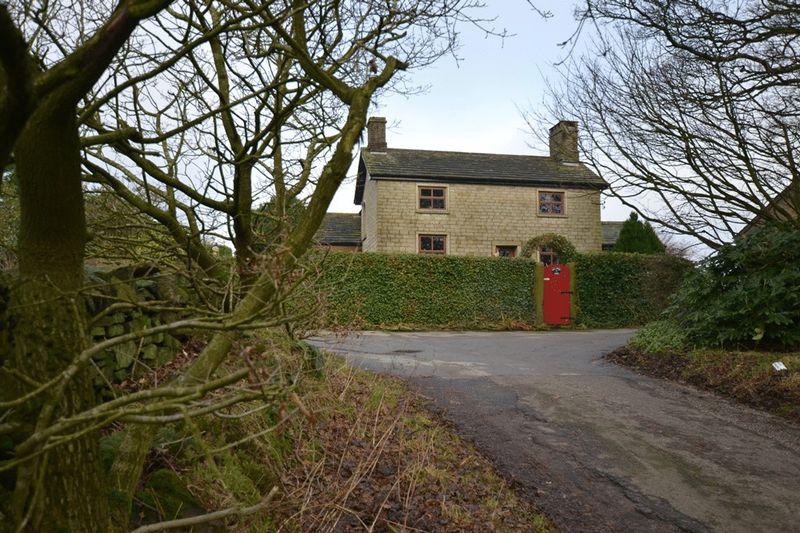 Hill House Fold Lane, Wrightington