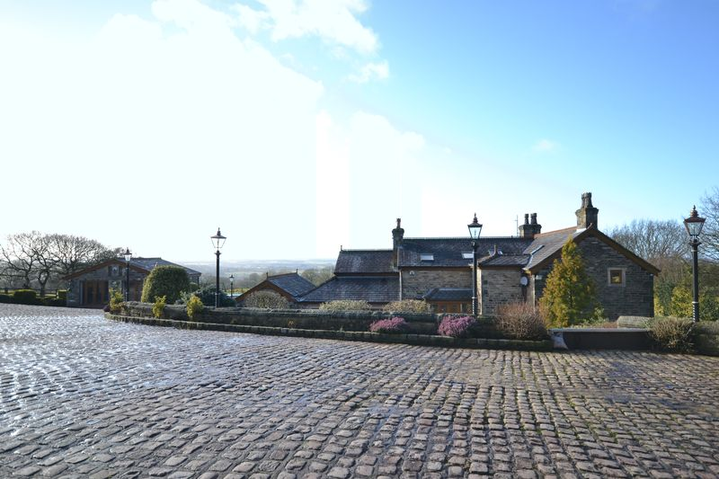 Stoney Lane, Parbold