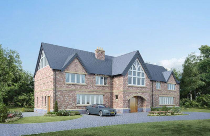 Blue Stone Lane, Mawdesley