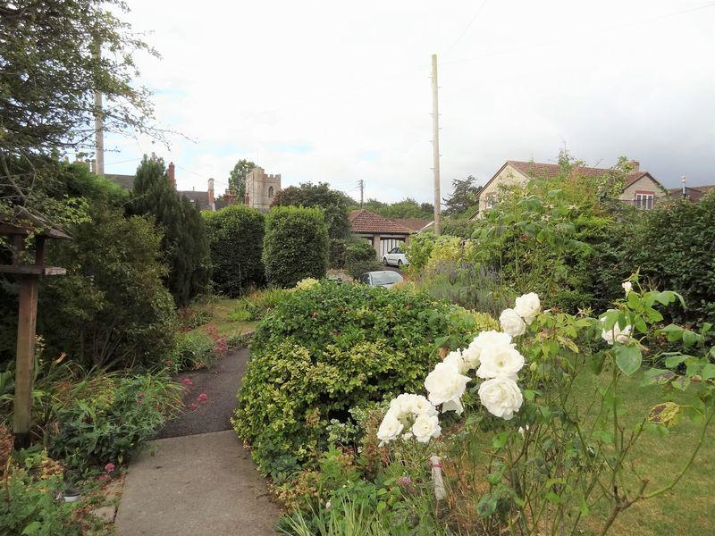 Manor Gardens Cossington