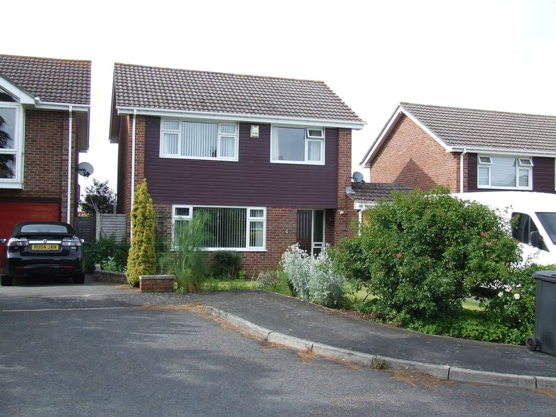 Orchard Close North Petherton