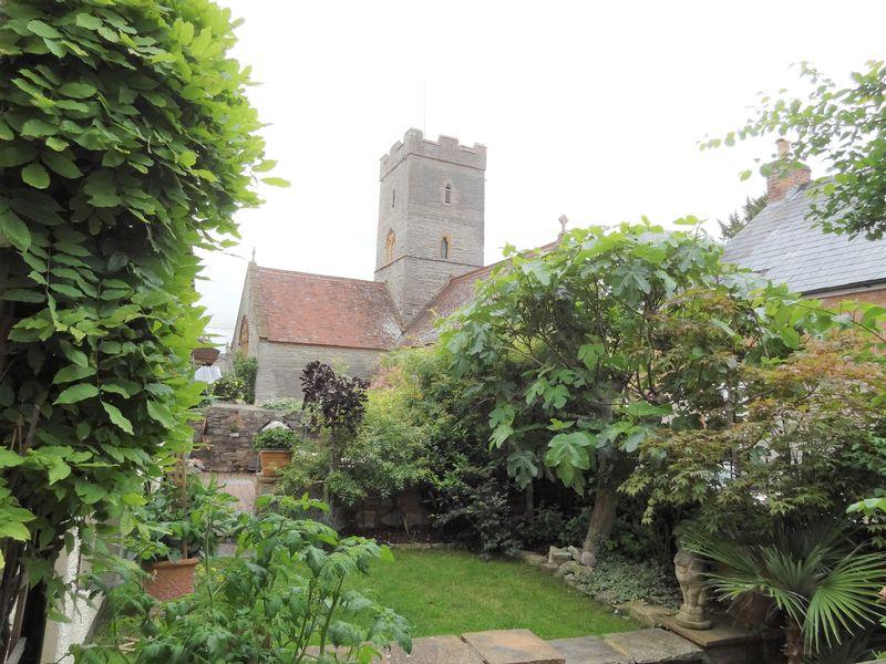 Church Path Bawdrip