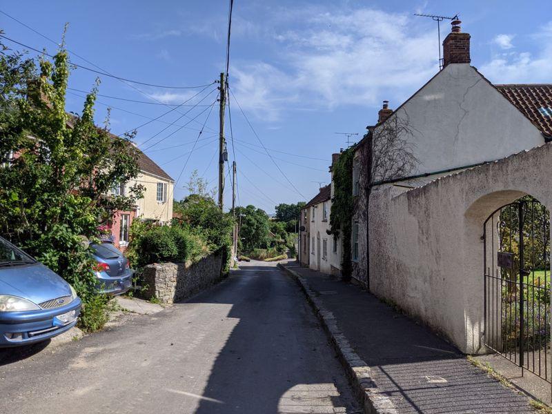 Castle Street Stogursey