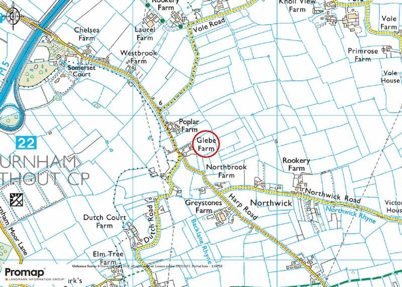 Harp Road Mark
