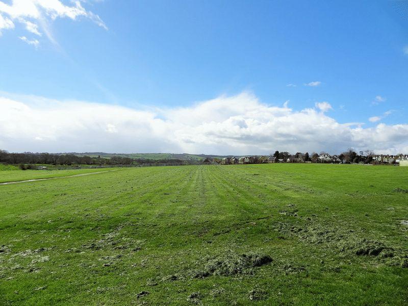 St Matthews Field