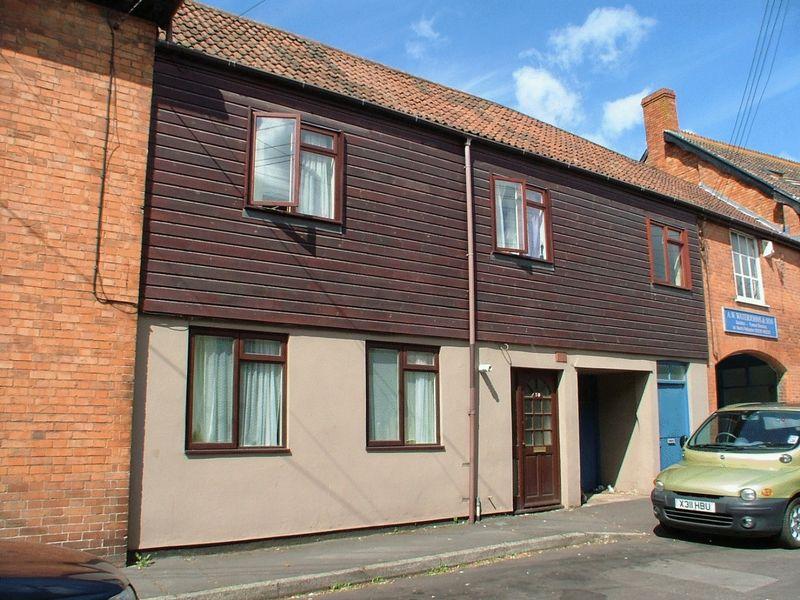 Clare Street, North Petherton,