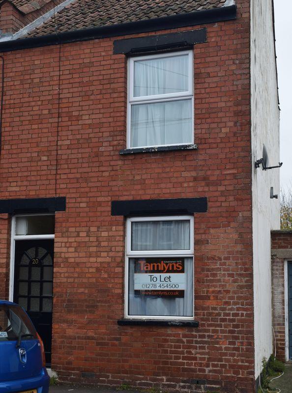 Hamp Street,